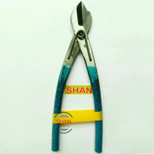 STEEL CUTTER INSULATED SIZE 5 to 7